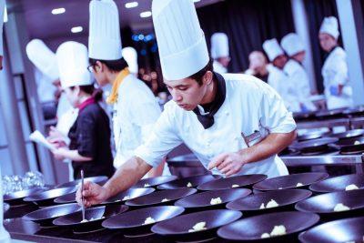 Viktiga verktyg i köket, tips från kockstudent - kockutbilning i Schweiz