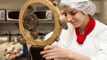 swiss-pastry-student-chocolate-creation