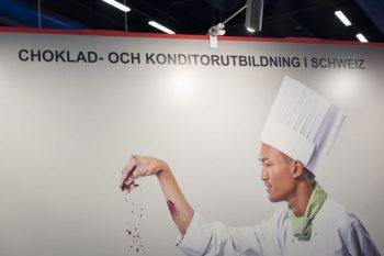Chokladfetsivalen Culinary Arts Academy