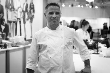 Chef Yann Muriset