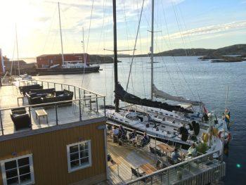 Salt&Sill båtar