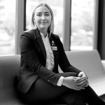 Klara Bergerud - Hospitality - Swiss Education Group