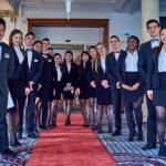 Hotell och event management - Kandidat