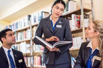 Hotell management, företagsekonomi och turism - Kandidat
