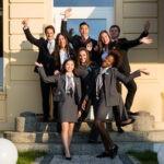 Företagsekonomi och management - Kandidat