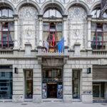 Hotell management, företagsekonomi och turism - Master
